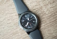 Samsung Gear S3 review: All-in on a 'more is more' strategy