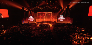 Everything you missed from 'The Game Awards'
