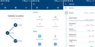 Google On app gets revamped ahead of Google Wifi release