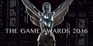 The Game Awards 2016: All the new game trailers unveiled, in one place