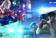 'Marvel vs Capcom: Infinite' hits the PS4 in 2017