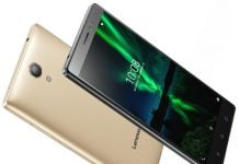 Lenovo PHAB 2 debuts in India with 6.4-inch 720p display, 4050mAh battery
