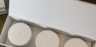 Google Wifi review: A perfect mesh router for most people