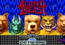 'Altered Beast' and 'Streets of Rage' coming to film and TV