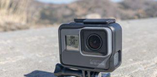 GoPro Hero5 Black review     - CNET