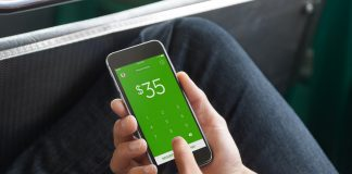 Square Cash plugs its virtual card into Apple Pay