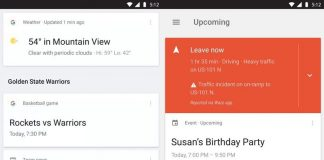 Google app update brings a dedicated news feed to your home screen