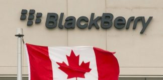 BlackBerry Opens Autonomous Vehicle Research Lab in Ottawa, Canada