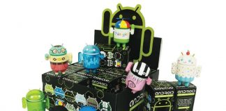 Best Gifts for Android Lovers