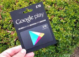 How to spend the Google Play gift card you received this holiday season