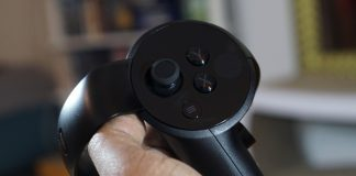 Pros and cons: Our quick verdict on the Oculus Touch