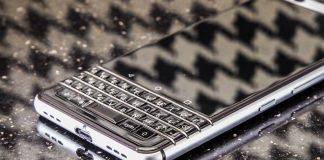 BlackBerry Mercury Release Date, Price and Specs     - CNET