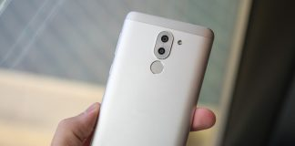 We're giving away an Honor 6X to three Android Central readers!