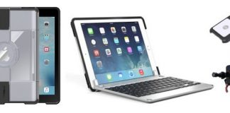 CES 2017: OtterBox uniVERSE Modular Case System Coming to iPad Air 2 and 9.7-Inch iPad Pro