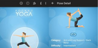 5 fitness apps that you'll actually use for New Year's resolutions