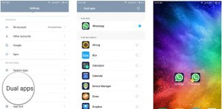Top eight features of MIUI 8