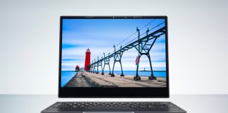 Dell's 2-in-1 Latitude 7285 ditches the charging cable