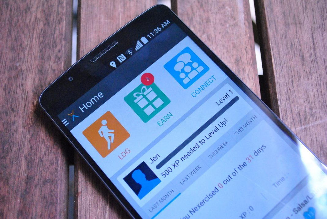 How to make a fitness app part of your daily routine