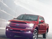 2018 Ford F-150 Release Date, Price and Specs     - Roadshow