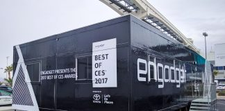 CES 2017 by the numbers