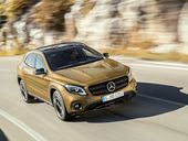 2018 Mercedes-Benz GLA-Class Release Date, Price and Specs     - Roadshow