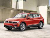 2018 Volkswagen Tiguan Release Date, Price and Specs     - Roadshow