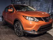 2017 Nissan Rogue Sport Release Date, Price and Specs     - Roadshow