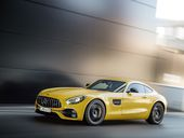 2018 Mercedes-AMG GT Release Date, Price and Specs     - Roadshow