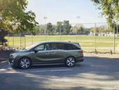 2018 Honda Odyssey Release Date, Price and Specs     - Roadshow