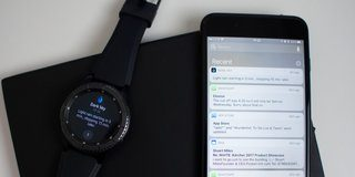 Gear S3 now connects to iPhone, here's how it works
