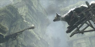How 'The Last Guardian' uses gameplay to tell its story