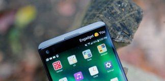 LG's G6 will have a unique 18:9 screen aspect ratio