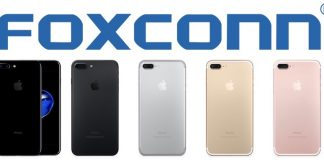 Foxconn Reports First Ever Profit Decline on Back of Slow iPhone Sales in 2016