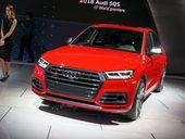 2018 Audi SQ5 Release Date, Price and Specs     - Roadshow