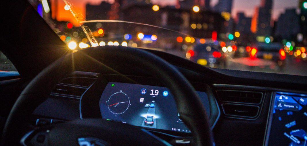 Tesla hires the creator of Apple's Swift programming language