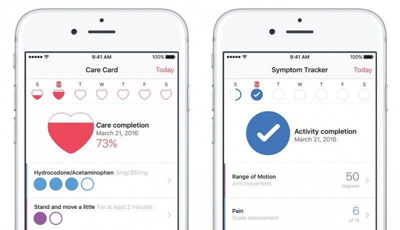 Apple Teams Up With Security Firm to Bolster Encryption Across Its CareKit Medical Platform