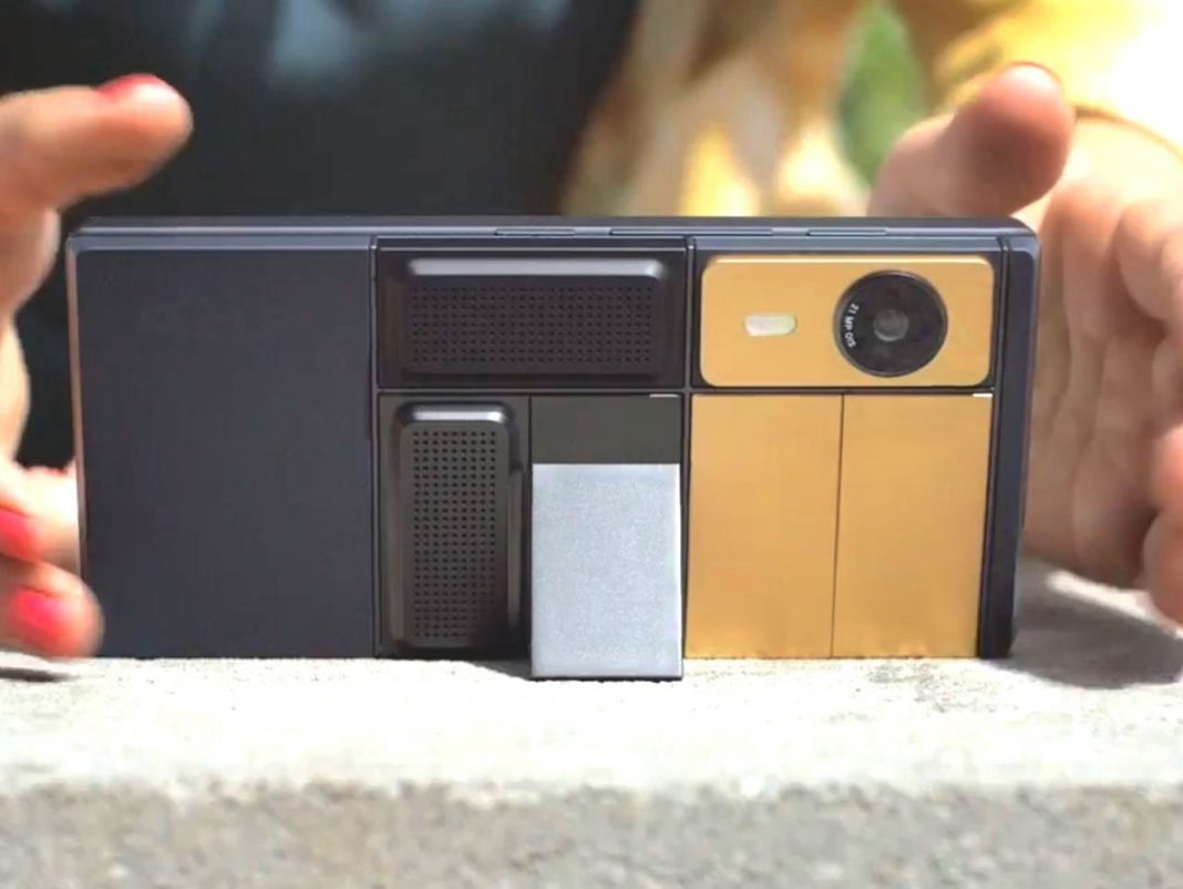 The rise and fall of Ara, Google's cancelled modular smartphone