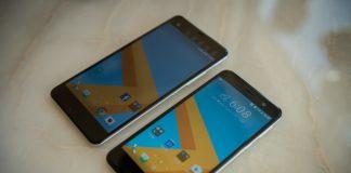 HTC announces the mid-range HTC U Play
