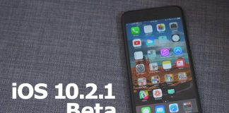 Apple Seeds Fourth Beta of iOS 10.2.1 to Developers and Public Beta Testers