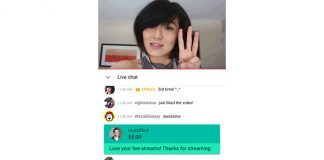 YouTube 'Super Chat' comments are a new way to support livestreams