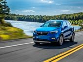 2017 Buick Encore Release Date, Price and Specs     - Roadshow