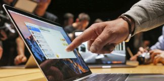 A software update will solve those MacBook Pro battery issues