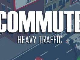 Commute: Heavy Traffic – When games simulate life, are they still fun? (App Review)