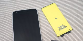 LG G6 undergoing extensive battery tests, uses heat pipes to prevent overheating