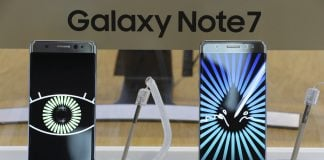 Report: Samsung's Note 7 probe points blame at batteries