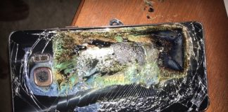 Samsung's Official Note7 Investigation Concludes Battery Was the Cause of Fires