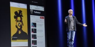 Jimmy Iovine Says Apple Music Will Be 'An Entire Pop Cultural Experience' With New TV Shows