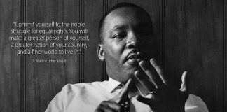 Apple and Tim Cook Honor Dr. Martin Luther King, Jr.
