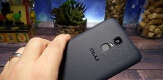 Blu Life Max hands on and early impressions