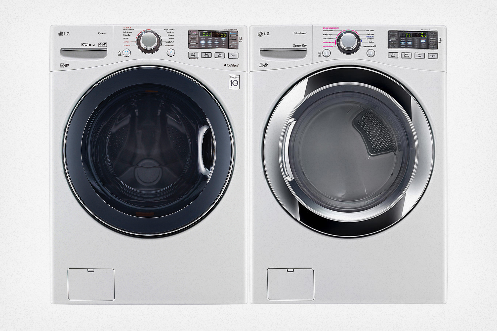The Best Washer And Dryer Aivanet